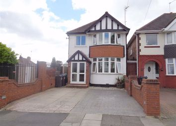 3 bed detached house for sale in Duncroft Road, Yardley, Birmingham B26