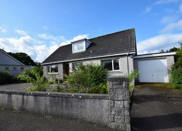 Thumbnail 3 bed detached bungalow for sale in Newton Avenue, Wick