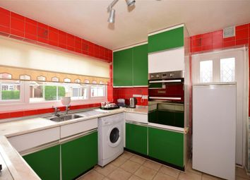 Thumbnail 3 bed semi-detached house for sale in The Drove Way, Istead Rise, Kent