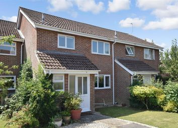 Thumbnail 3 bed terraced house for sale in Upper Heyshott, Petersfield, Hampshire