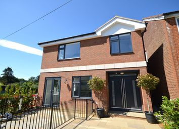 Thumbnail 2 bed flat for sale in Fairview Road, Stevenage