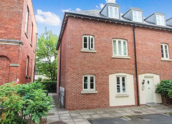 Thumbnail 2 bed flat for sale in 159 Abbey Foregate, Shrewsbury