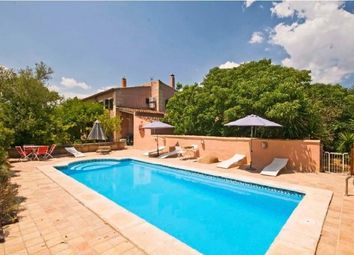 Thumbnail 7 bed country house for sale in Spain, Mallorca, Selva, Moscari