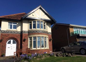 Thumbnail 5 bedroom detached house for sale in Queens Promenade, Blackpool