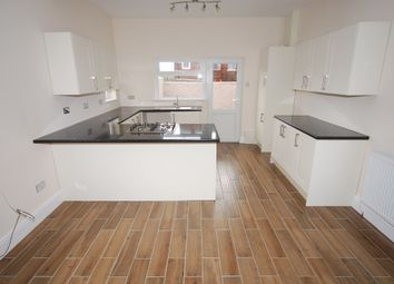 Thumbnail 3 bed end terrace house for sale in West View Road, Barrow-In-Furness, Cumbria