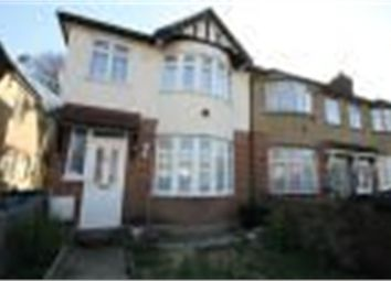 Thumbnail 3 bed semi-detached house for sale in Cedar Avenue, Hayes, Middlesex