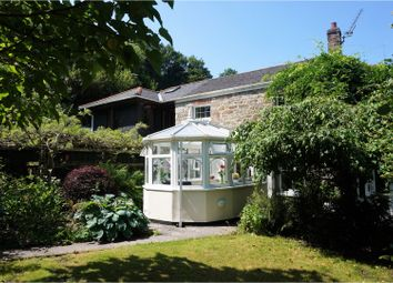 Thumbnail 4 bed cottage for sale in Prideaux Road, Par