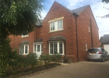 Thumbnail 5 bedroom detached house for sale in Rushbrook Road, Stratford-Upon-Avon