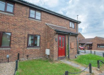 Thumbnail 2 bed terraced house for sale in Pipers Close, Royal Wootton Bassett, Swindon