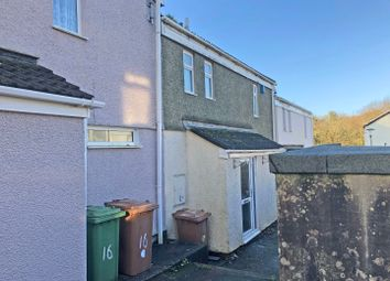Thumbnail 3 bed terraced house for sale in Yewdale Gardens, Estover, Plymouth