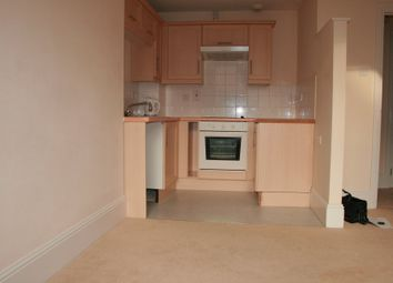 Thumbnail 1 bed flat to rent in Bridge Street Chambers, Bridge Street, Walsall