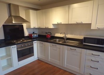Thumbnail 2 bedroom flat to rent in Rhos On Sea, Colwyn Bay
