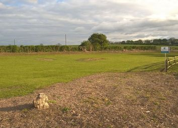 Thumbnail Land for sale in Gringley Road, Misterton, Doncaster