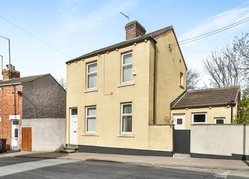 Thumbnail 2 bed detached house for sale in Lydia Street, Crook