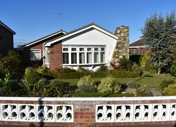 Thumbnail 3 bed detached bungalow for sale in Links Road, Gorleston, Great Yarmouth