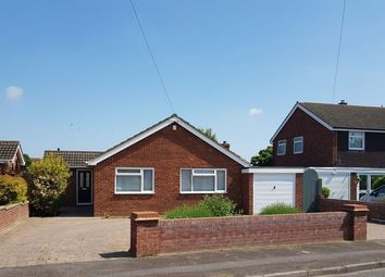 Thumbnail 3 bed bungalow for sale in Mepham Road, Wootton, Bedford