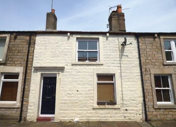 Thumbnail 2 bed terraced house to rent in Stanley Street, Morecambe