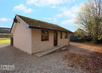 Thumbnail 2 bed detached bungalow for sale in Glenmoriston, Inverness, Highland