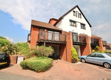 Thumbnail 3 bed end terrace house for sale in Carbis Close, Port Solent, Portsmouth