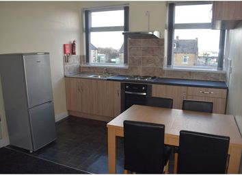 Thumbnail 1 bed flat to rent in Irwell Street, Bradford