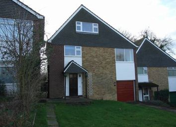 4 bed detached house to rent in Warden Mill Close, Wateringbury, Maidstone ME18