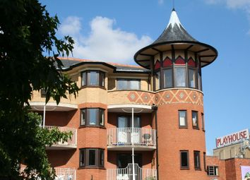 Thumbnail 1 bed flat to rent in Gloucester Green, Oxford