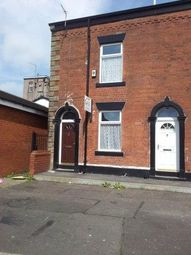 Thumbnail 3 bed terraced house to rent in Boundary Street, Rochdale
