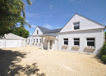 Thumbnail 5 bedroom detached house to rent in Pleasure Pit Road, Ashtead