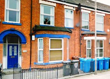 Thumbnail 2 bedroom flat to rent in Coltman Street, Hull