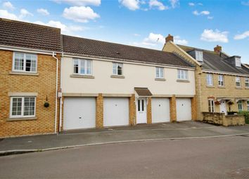 Thumbnail 2 bedroom flat for sale in Mayfly Road, Oakhurst, Swindon