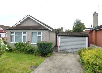 Thumbnail 1 bed bungalow to rent in St Johns Road, Welling