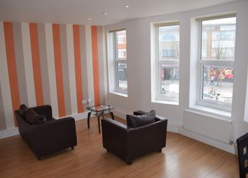 Thumbnail 1 bedroom flat to rent in Cranbrook Road, Ilford