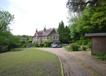 Thumbnail 3 bed flat for sale in Melford House, Fir Toll Road, Mayfield, East Sussex