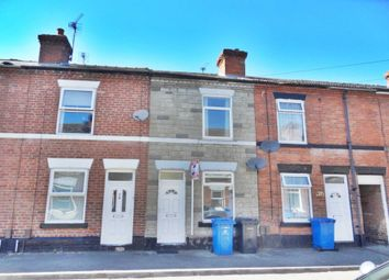 Thumbnail 2 bed terraced house to rent in Haig Street, Alvaston, Derby