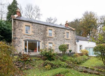 Thumbnail 5 bed detached house for sale in Heriot, Borders