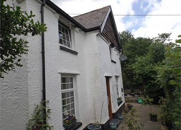 Thumbnail 3 bed detached house for sale in Trefriw, Trefriw, Conwy