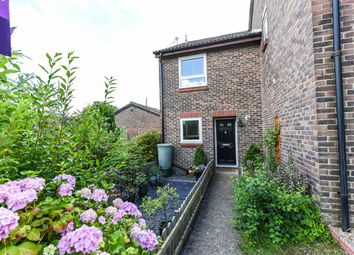 Thumbnail 2 bed terraced house for sale in Harrow Down, Winchester