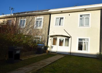 Thumbnail 4 bedroom terraced house to rent in Furzen Crescent, Hatfield, Hertfordshire