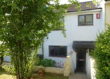 Thumbnail 4 bed property to rent in Lake View Close, Plymouth