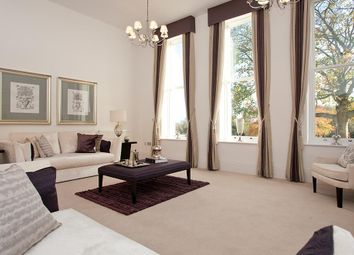 "Thumbnail 4 bed flat for sale in ""Four Bedroom Townhouse"" at Wharfedale Avenue, Menston, Ilkley"