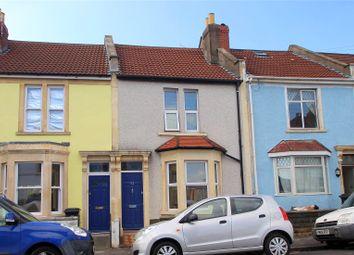 Thumbnail 3 bed terraced house for sale in Garnet Street, Bedminster