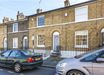 Thumbnail 2 bed terraced house for sale in Brand Street, London