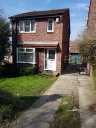 Thumbnail 3 bed detached house to rent in Silk Mill Approach, Horsforth, Leeds