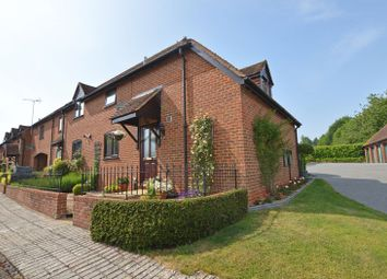 Thumbnail 2 bed mews house for sale in Steeple Drive, Alton, Hampshire