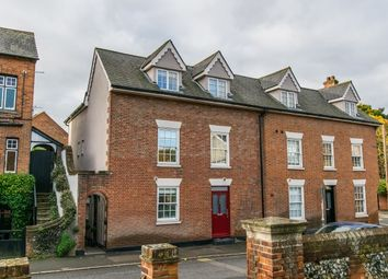 4 bed town house to rent in East Street, Saffron Walden CB10