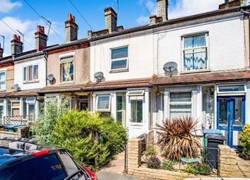 Thumbnail 3 bed terraced house for sale in St. Marys Road, Watford