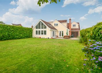 4 bed detached house for sale in Bearwood Road, Wokingham RG41