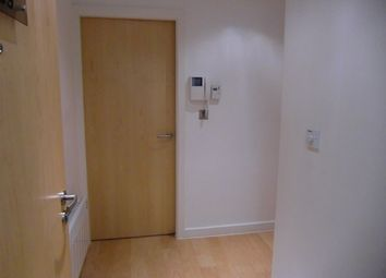 Thumbnail 1 bedroom flat to rent in Navigation Street, Leicester