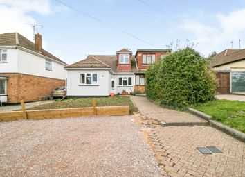 4 bed semi-detached house for sale in Fairfield Rise, Billericay CM12
