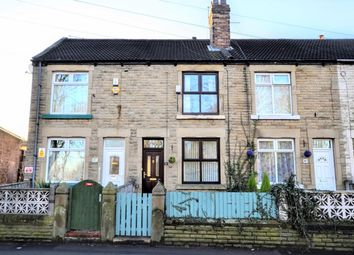 Thumbnail 2 bed terraced house for sale in Brampton Road, Wath-Upon-Dearne, Rotherham